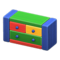 Wooden-Block Chest (Colorful) NH Icon.png