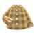 Flannel Shirt (Beige) NH Icon.png