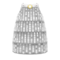 Flapper Dress (Silver) NH Icon.png