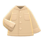 Open-Collar Shirt (Beige) NH Icon.png