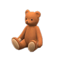 Baby Bear (Caramel Mocha - None) NH Icon.png