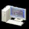 Desktop Computer (White - Programming) NH Icon.png