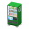 Drink Machine (Green - Sports Drink) NH Icon.png