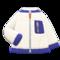 Boa Fleece (White) NH Icon.png