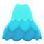 Fairy Dress (Mint) NH Icon.png