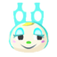 Francine PC Villager Icon.png