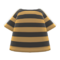 Striped Tee (Camel) NH Icon.png