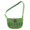 Hand-Knit Pouch (Green) NH Icon.png