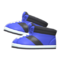 High-Tops (Blue) NH Icon.png