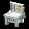 Mini DIY Workbench (Gray) NH Icon.png
