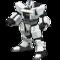Robot Hero (White) NH Icon.png