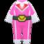 Zap Suit