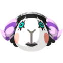 Muffy's Pocket Camp icon