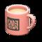 Mug (Pink - Square Logo) NH Icon.png