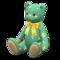 Papa Bear (Floral - Yellow) NH Icon.png