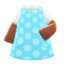 Sleeved Apron