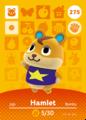 275 Hamlet amiibo card NA.png