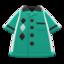 Bowling Shirt (Green) NH Icon.png