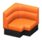 Box Corner Sofa (Orange) NH Icon.png