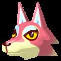 Freya's Pocket Camp icon