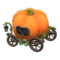 Spooky Carriage (Orange) NH Icon.png