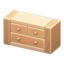 Wooden-Block Chest