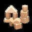 Wooden-Block Toy