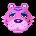Claudia's Pocket Camp icon