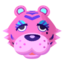 Claudia PC Villager Icon.png
