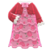 Frilly Dress (Pink) NH Icon.png