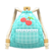 Mom's Knapsack (Cherries) NH Icon.png