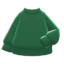 Sweatshirt (Green) NH Icon.png