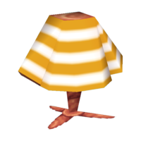 Yellow Bar Shirt