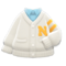 College Cardigan (White) NH Icon.png
