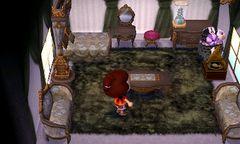 Muffy's house interior
