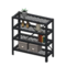 Iron Shelf (Black) NH Icon.png