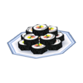 Kimbap Plate CF Model.png