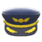Pilot's Hat (Black) NH Icon.png