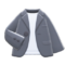 Tailored Jacket (Gray) NH Icon.png