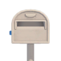 White Ordinary Mailbox NH Icon.png