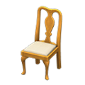 Antique Chair (Natural) NH Icon.png