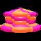 Balloon Hat (Orange) NH Icon.png