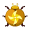 Golden Pinwheetle PC Icon.png