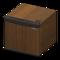 Mini Fridge (Wood Grain) NH Icon.png