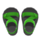 Outdoor Sandals (Green) NH Icon.png