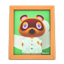 Tom Nook's Photo
