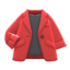 Career Jacket (Red) NH Icon.png