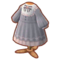 Gray Classic Day Dress PC Icon.png