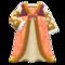 Renaissance Dress (Pink) NH Icon.png