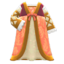 Renaissance Dress (Pink) NH Icon.png